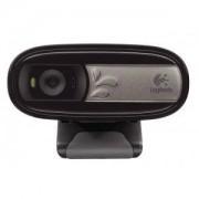 Уебкамера Logitech Webcam C170 - Ремаркетиран