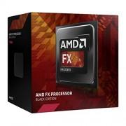 CPU AMD FX 8320E, 8 Core, AM3, Orologio, 3,2 GHz, Turbo 4 GHz e 8 MB, Cache L3, 95 W)