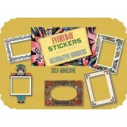 Decorative Border Stickers by Blue Lantern Publishing