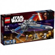 Star Wars? 75149 X-Wing Fighter? de la Résistance