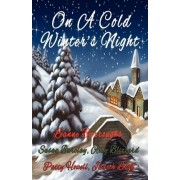 On A Cold Winter's Night by Leanne Burroughs