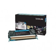 LEXMARK Cartridge for C746, C748 series, Cyan - 7000pages (C746A1CG)