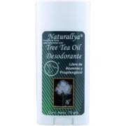 Tree Tea Oil Desodorante