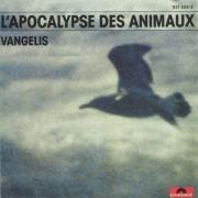 Vangelis - L'apocalypse des animaux (0042283150324) (1 CD)