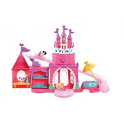Puppy In My Pocket Pretty Pet Palace Playset By Just Play By Just Play