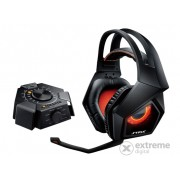 Căști gamer ASUS Strix 7.1 USB Gamer negru