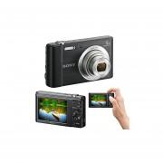 Sony Cyber-shot DSC-W800 20.1 MP Digital Camera with 5x Zoom and Full HD 720p Video (Black) - International Version...