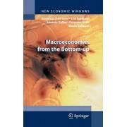 Macroeconomics from the Bottom-up by Domenico Delli Gatti
