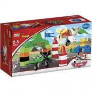 Lego 10510 Duplo La course arienne de Ripslinger