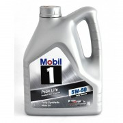 Mobil Peak Life 5W50 4l