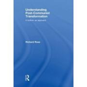 Understanding Post-communist Transformation by Richard Rose
