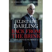 Back from the Brink by Alistair Darling