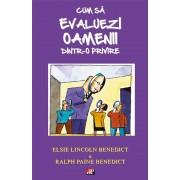 Cum sa evaluezi oamenii dintr-o privire (eBook)
