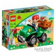 LEGO DUPLO Фермерска кола