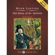 The Story of Dr. Dolittle by Hugh Lofting
