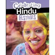 Celebrating Hindu Festivals by Liz Miles