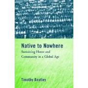 Native to Nowhere by Timothy Beatley