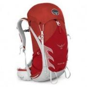 Osprey Packs Wanderrucksack Osprey Talon 33, S/M, Rush Red