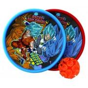Dragon Ball súper capitalistas de captura baloen Nko