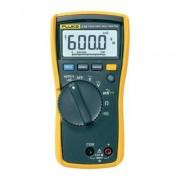 Fluke 114 digitális multiméter (122706)
