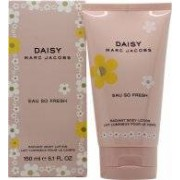 Marc Jacobs Daisy Eau So Fresh Körperlotion 150ml