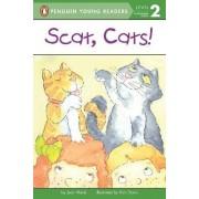 Scat Cats! by Joan Holub