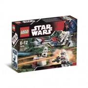 Lego - Star Wars - Jeu De Construction - Clone Troopers Battle Pack