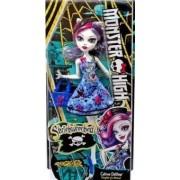 Monster High Shriek Wrecked Catrine Demew DTV83