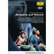 R. Strauss - Ariadne Auf Naxos (0044007302897) (1 DVD)