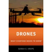 Drones: What Everyone Needs to Know