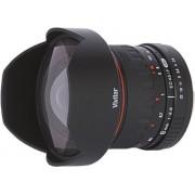 Vivitar 8mm F3.5 Fisheye Lens for Nikon