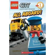 All Aboard! by Inc Scholastic