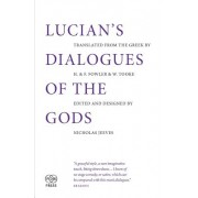 Lucian's Dialogues of the Gods