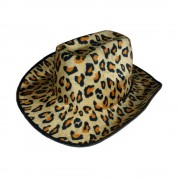 PALARIE COWGIRL ANIMAL PRINT LEOPARD
