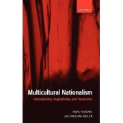 Multicultural Nationalism by Asifa M. Hussain