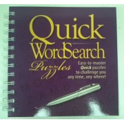 Quick Wordsearch Puzzles