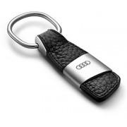 Breloc Audi Piele, metal