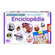 Juegos educativos Educa - Conector Enciclopédia, en portugués (14414)
