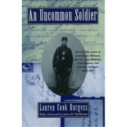 An Uncommon Soldier by Lauren Cook Burgess