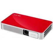 Videoproiector Vivitek QUMI Q3 Plus, 500 lumeni, 1280 x 720, Contrast 5.000:1 (Rosu)