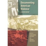 Documenting American Violence by Christopher Waldrep