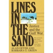 Lines in the Sand by Alan Geyer
