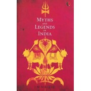 Myths and Legends of India by J.M. Macfie