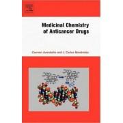 Medicinal Chemistry of Anticancer Drugs by Carmen Avendano