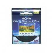 Filtru Hoya Polarizare Circulara Slim Pro1 Digital 58mm