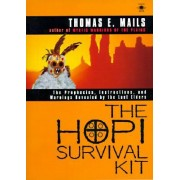 Hopi Survival Kit by Thomas E. Mails