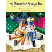 The Nutcracker Suite for Two by Peter Tchaikovsky