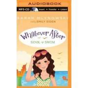 Sink or Swim by Sarah Mlynowski