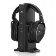 Sennheiser RS 175 Surround Sound Wireless Headphones with Multi-Purpose Transmitter
