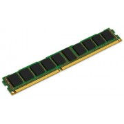 Kingston KVR13E9L/8 Memoria RAM da 8 GB, 1333 MHz, DDR3, ECC CL9 DIMM, 240-pin